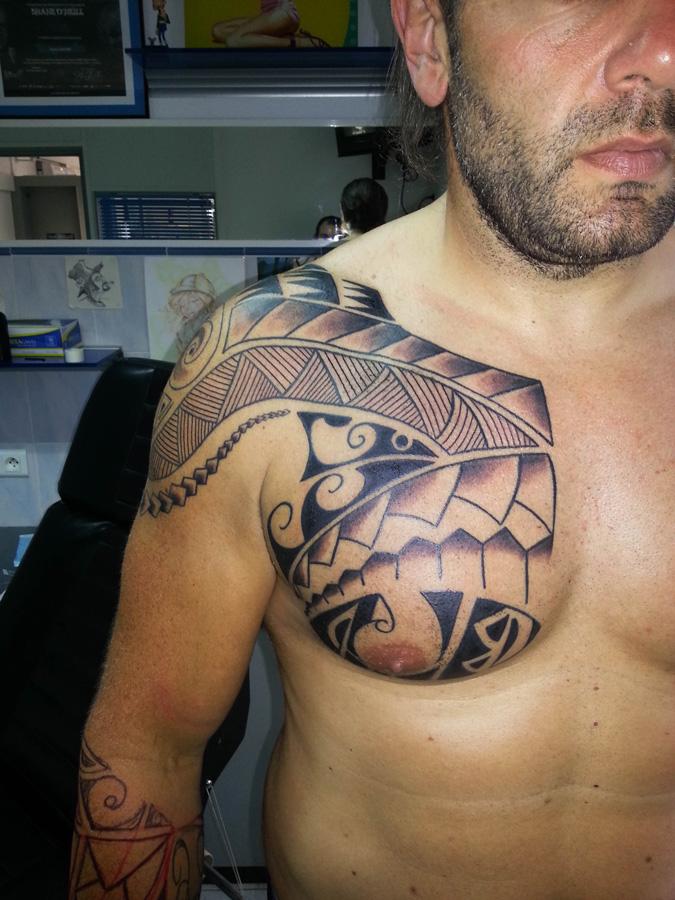 Prix tatouage Montélimar urban design Gaston