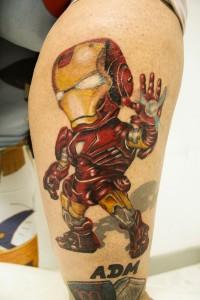 iron man bobblehaed-5
