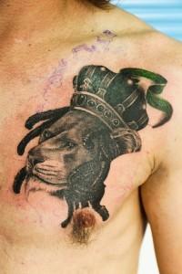lion judah-1
