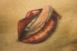 nathalie bouche rose-2
